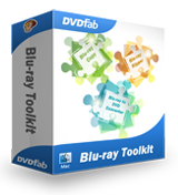 Blu ray toolkit for Mac