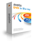 DVD to Blu-ray Converter
