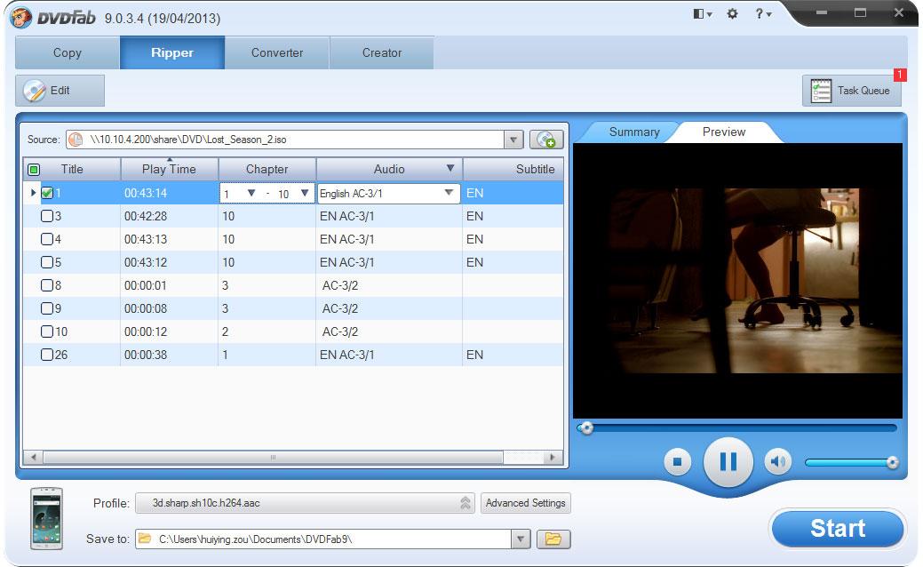 Free Dvd Decrypter For Mac Os X