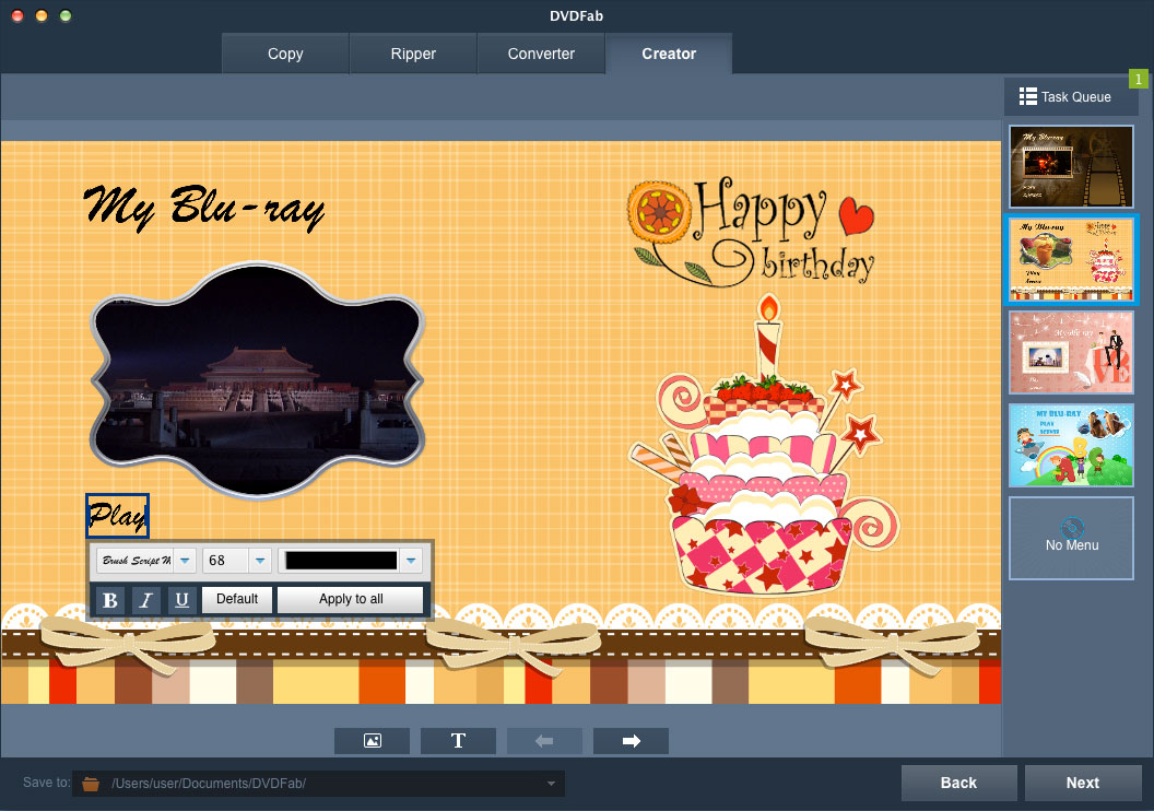 Dvdfab blu ray copy mac keygen opener