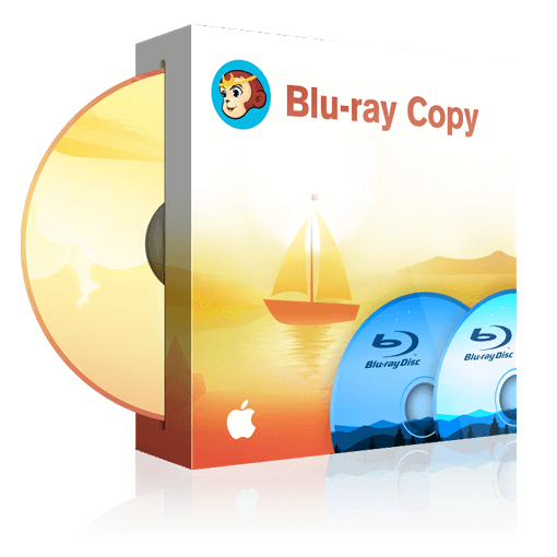 DVDFab Blu-ray Copy for Mac