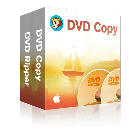 DVD Copy + DVD Ripper