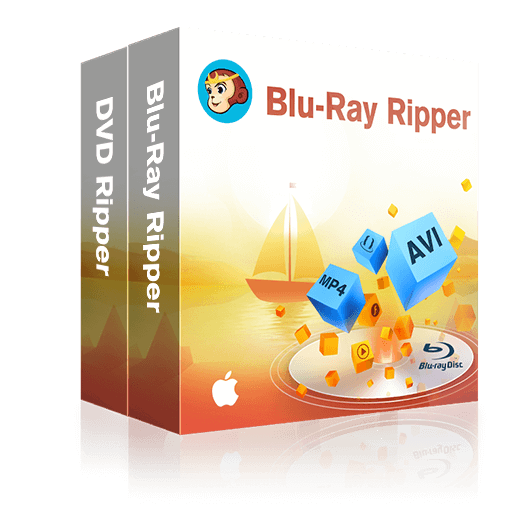 Ripper Suite for Mac
