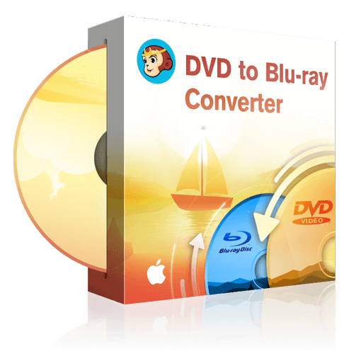 dvdfab dvd to blu-ray converter for Mac