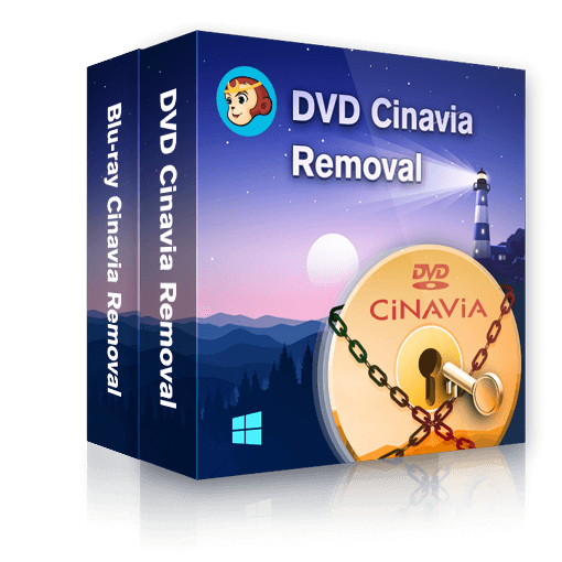 dvdfab CinaviaRemoval HD