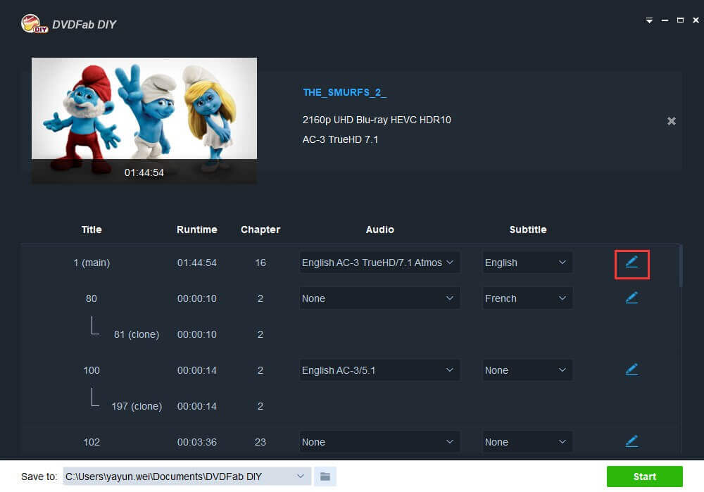 dvdfab DIY guide 2