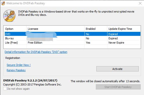 dvdfab passkey for blu-ray guide 1