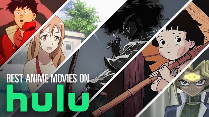 top 10 best anime streaming services