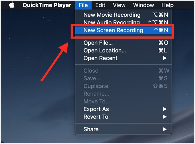 how to record netflix on mac