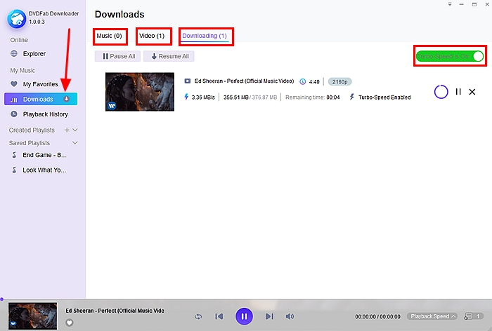 how can I download Messenger video-1