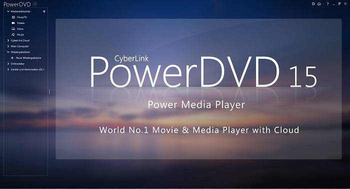 what is power media player