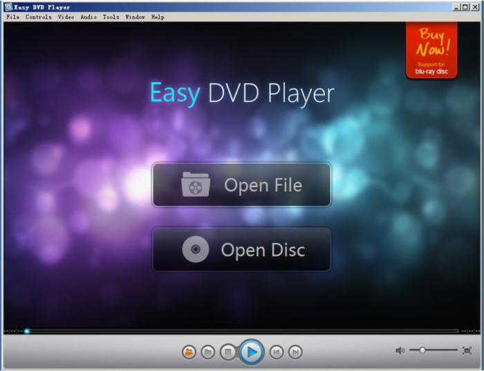 best dvd player software