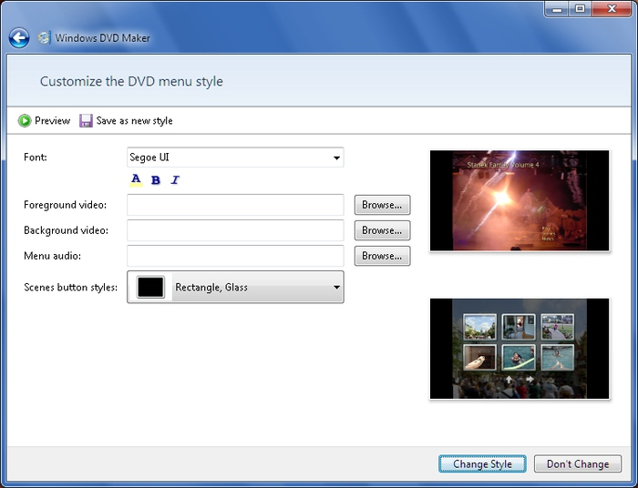 how to make dvds on windows 10