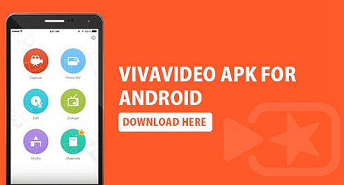 Add Music to Video App for Android & iphone