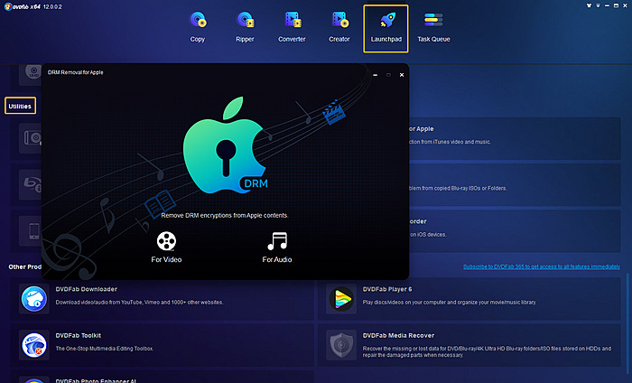 Best Apple Music Drm Removal Free for Win & Mac