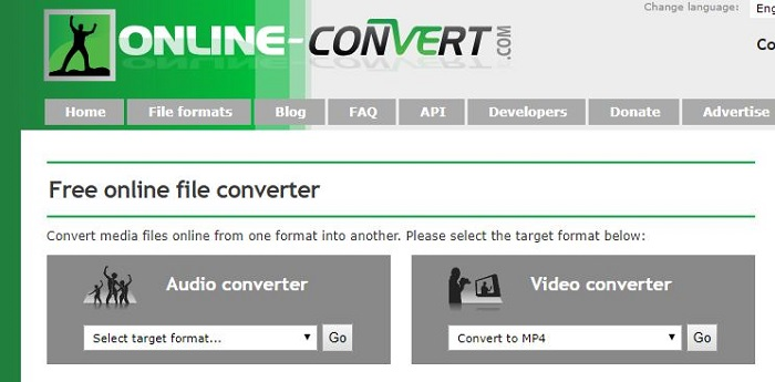 convert avchd to mp4