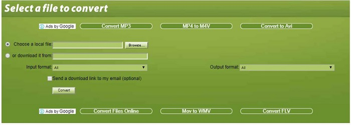 How to Convert AVCHD to MP4