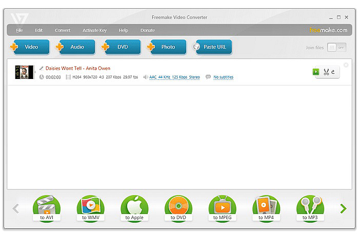 avi to mp4 converter free download for ubuntu