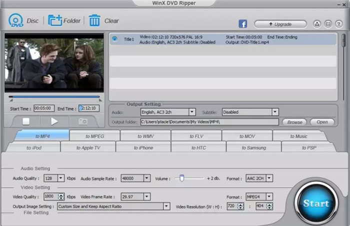Top 5 Best Free DVD Decrypters For Windows and Mac