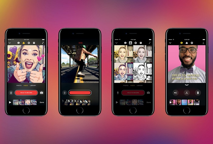 video editing app for instagram