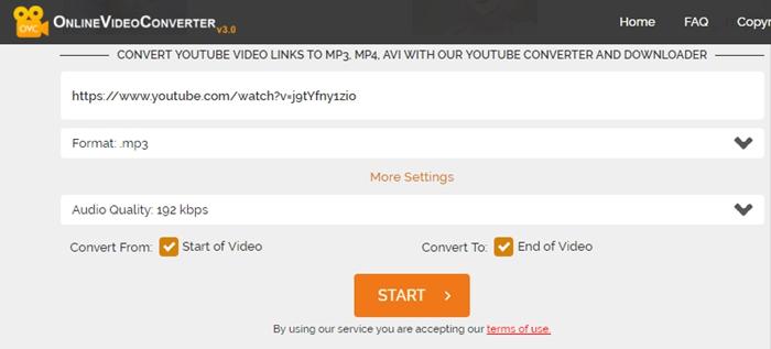 Top 10 best YouTube Downloaders Online
