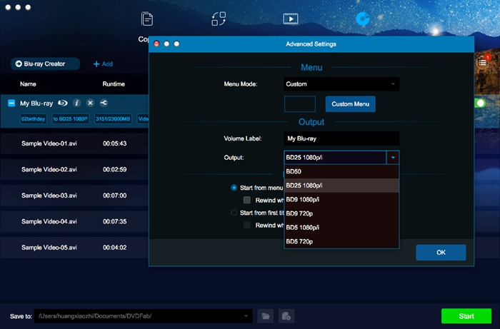 CD, DVD & Blu-Ray Burning Software for Everyone