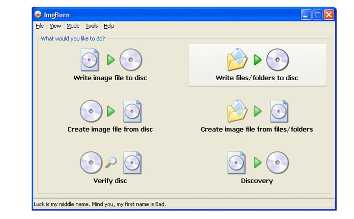 Free software to create video_ts to dvd
