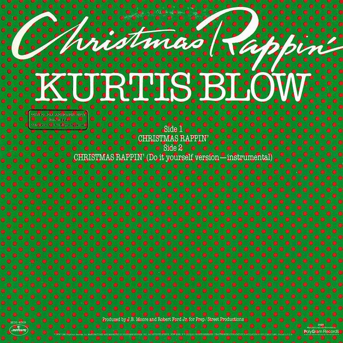 Top 12 Christmas Rap Songs