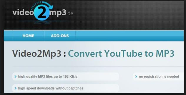 Top 3 Chrome Extensions (Downloaders) to Download YouTube to MP3