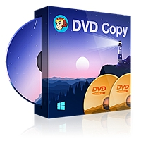 DVDFab DVD Copy - Copy DVD to computer and hard drive