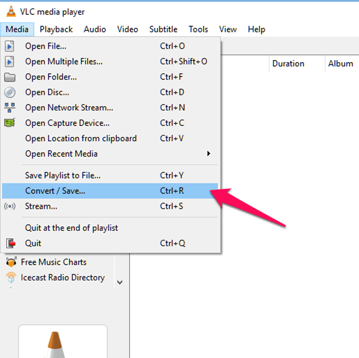 How to Convert MP4 to FLV?