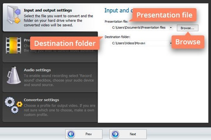 Ways to Convert Powerpoint Files to Videos