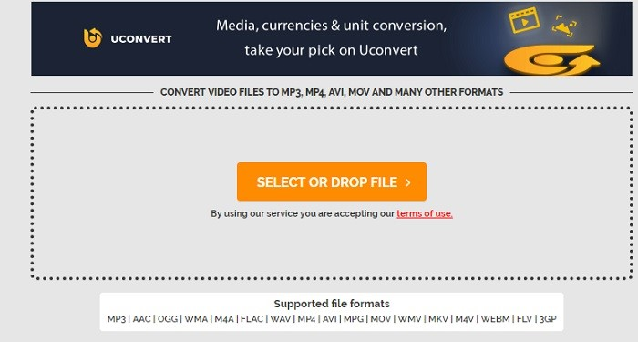 convert video to mp3 online