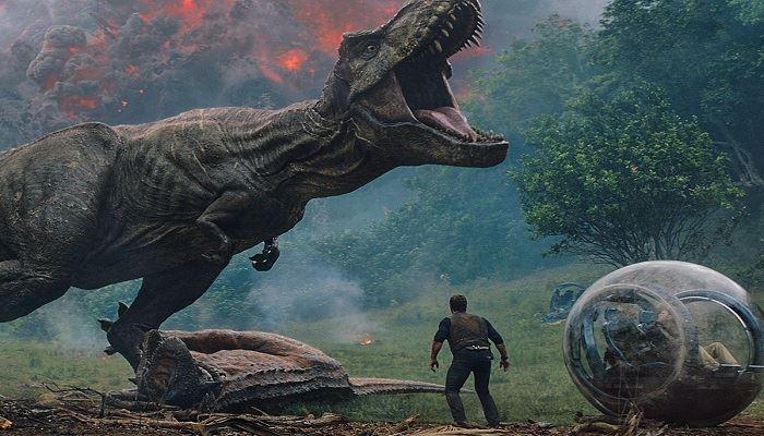 Top 10 Best Dinosaur Movies on YouTube 2018