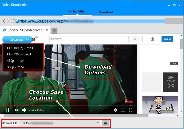 dvdfab 11 youtube video downloader