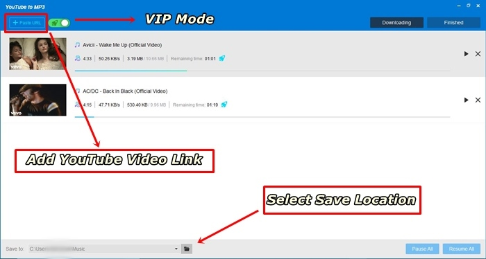 DVDFab 11 YouTube to MP3 Review: Best Tool for Downloading YouTube