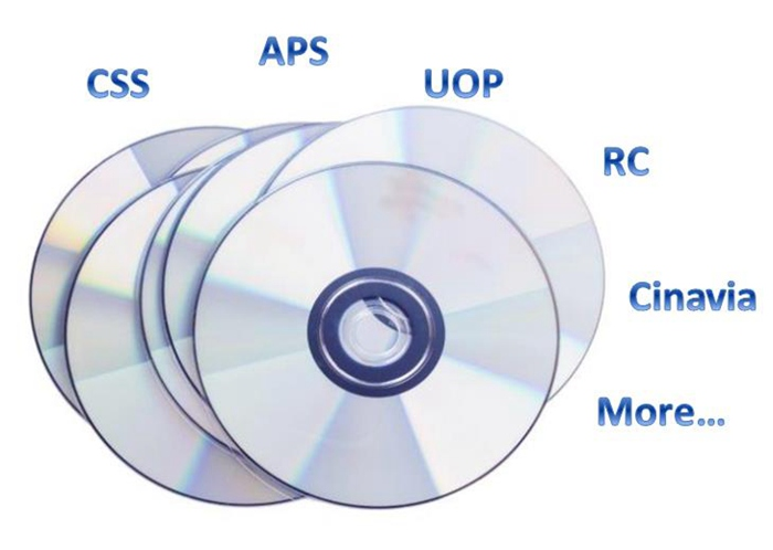 dvd protections