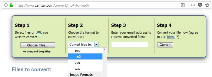 remove audio from mp4 online free