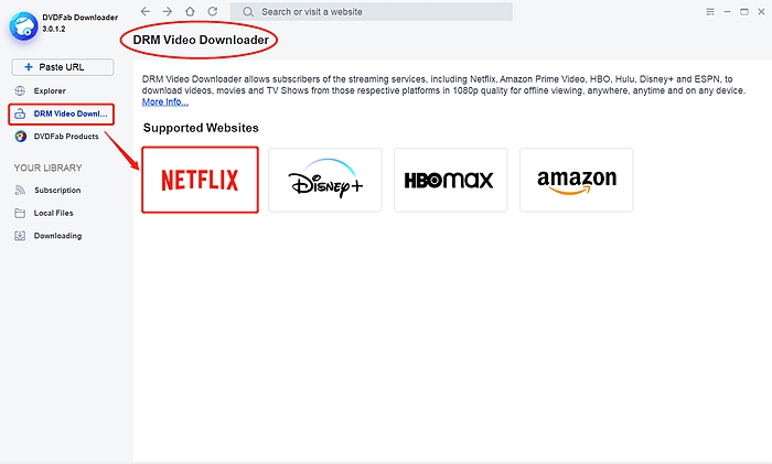 Remove DRM Free from Netflix with Best DRM Removal Software