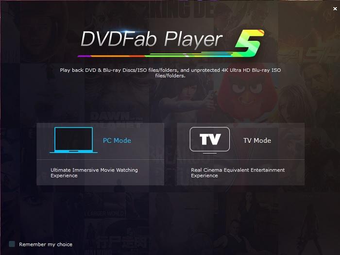 blu ray player download free mac
