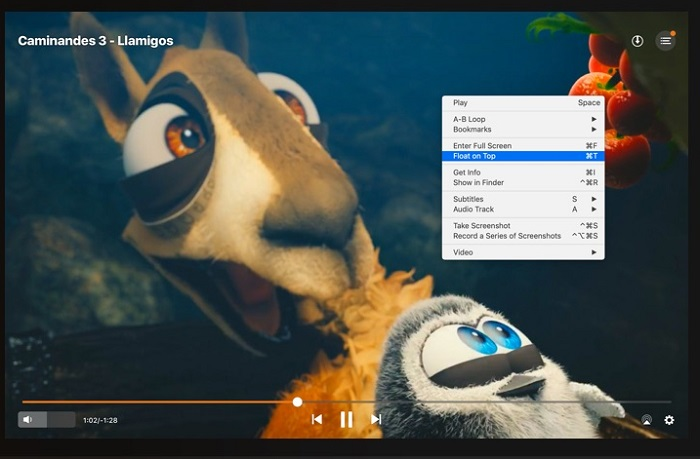 free video player for mac