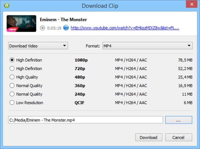 4k youtube video downloader free