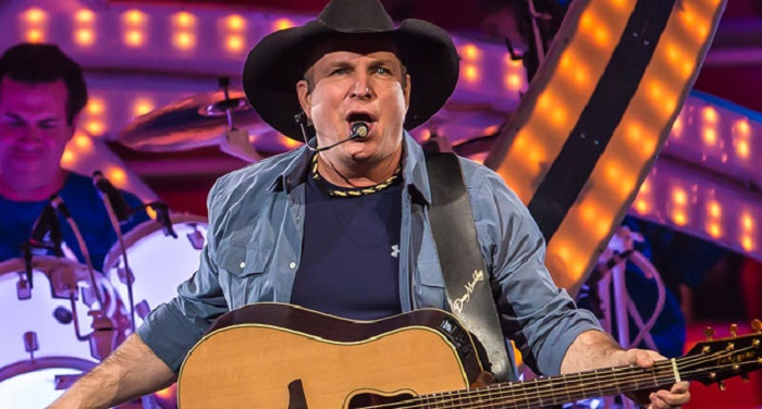 garth brooks latest song