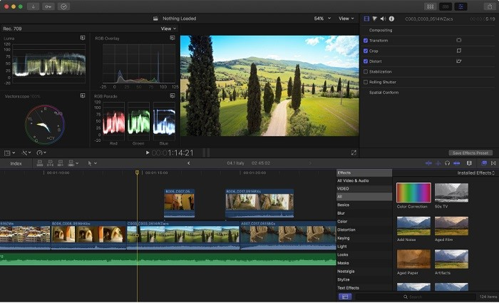 gopro video editing software