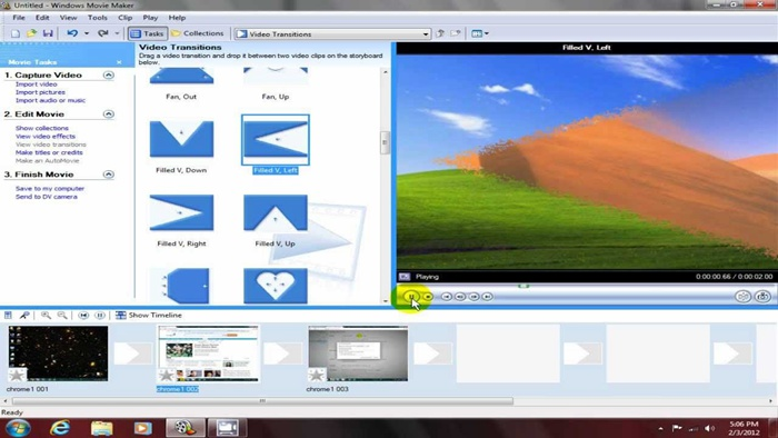 free gopro video editing software