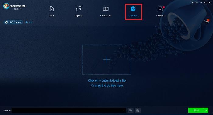 How to Burn 4K Movies to Blu-rays/4K Ultra HD Blu-rays?