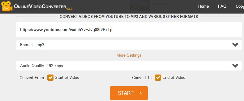 youtube to mp3 android