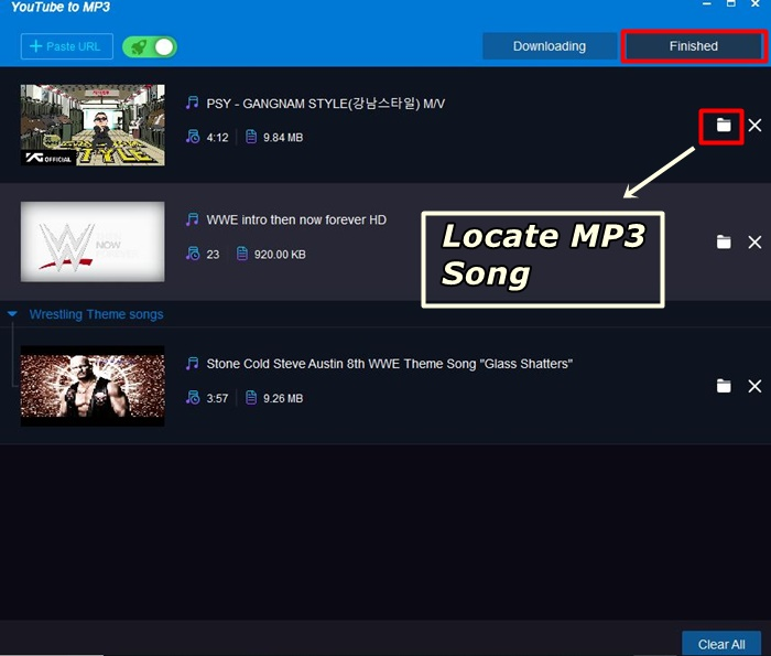 How to Download Music from YouTube to Computer?