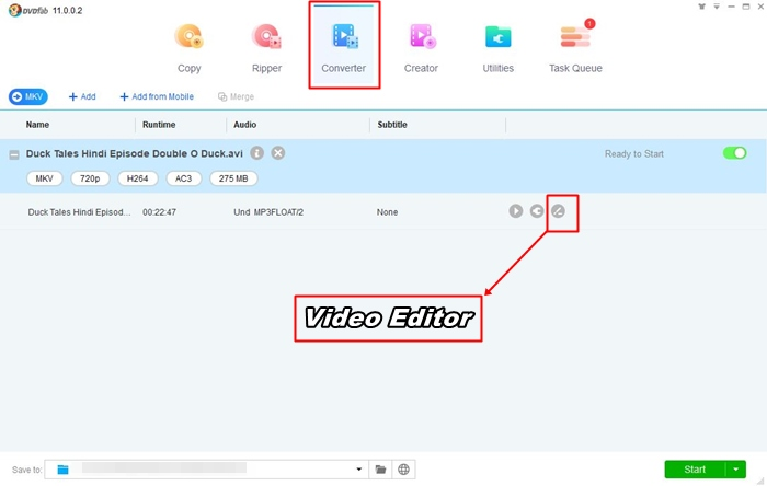 how to edit a youtube video that is not yours