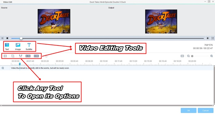 how to edit other youtube videos